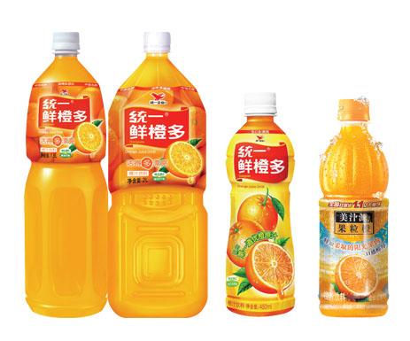 果汁饮料灌zhuang